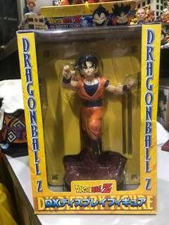 Dragon ball DX