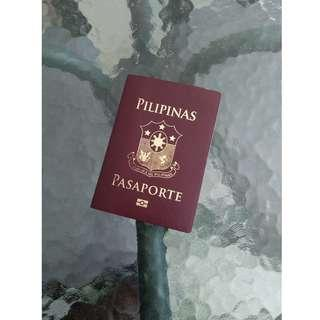 January 2-28 Philippine Passport Appointment 2019