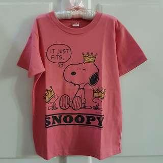 T-Shirt Uniqlo