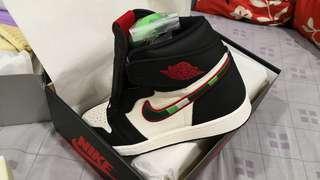 Air Jordan 1 A Star is Born
