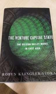 The Venture Capital State - by Robyn Klingler Vidra