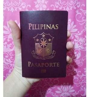 January 2-28 Philippine Passport Appointment