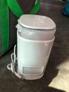 電蚊機 吸蚊器 吸入式滅蚊器
