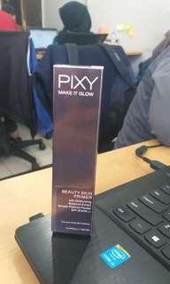Pixy make it glow primer 101 beige