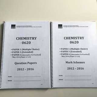 chemistry cambridge   Textbooks   Carousell Malaysia