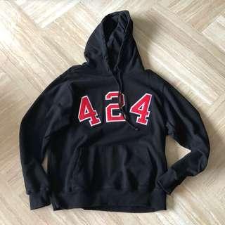 424 University Hoodie