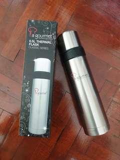 (BN) La Gourmet Thermal Flask 0.5L