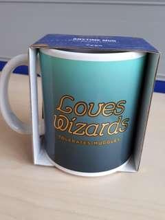 BN Harry Potter Coffee Mug