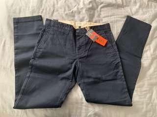 Deus Ex Machina Ford Pants