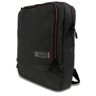 Bodypack Salvo Laptop - Grey