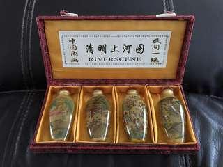 Ancient Chinese vintage collectible