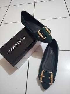 flat.shoes marie claire freeong jabodetabek