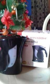 Repriced!! Hanabishi water kettle