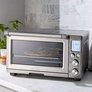 Breville the Smart Oven Pro with Element IQ