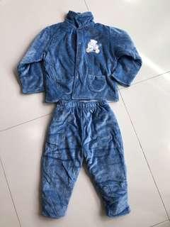 Baby Winter Clothes (Set)