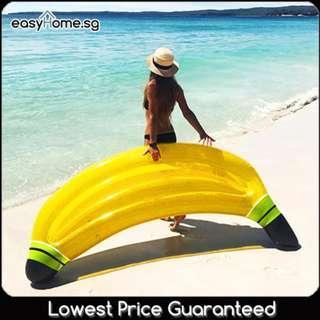 🚚 Banana Raft - Giant Adult Swimming Pool Float Floaties