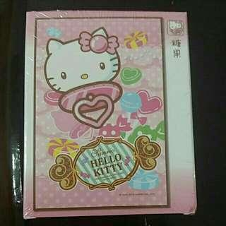🚚 Hello kitty糖果迷你拼圖204片