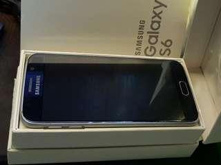 Samsung S6 32gb Full Box