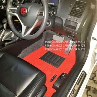 🚚 Honda Civic. Type R. FD1. FD2. FN. Integra. Insight. Airwave. Accord. City. Vezel. HRV. S2000. Shuttle. Carmats. Car Mats. Car Carpets. Carpets. Coil Mats. Nomad Mats. Car Floor Mats