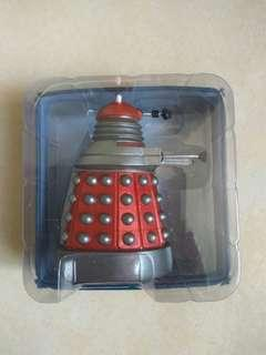 Dalek Statue