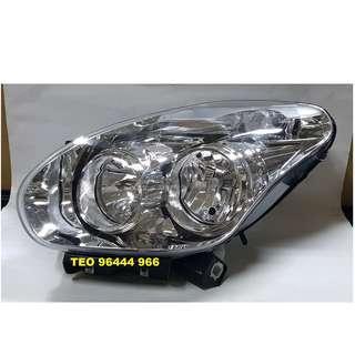 FIAT DOBLO 2010- HEAD LIGHT / HEAD LAMP (NEW)