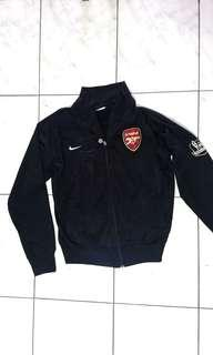 Ori Nike Arsenal Emirates jacket