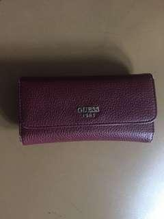 GUESS - Shailene Slim Wallet