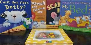 Books in English for children