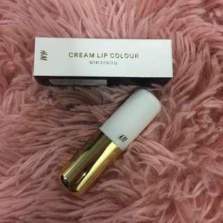 H&M Cream Lip Lipstick