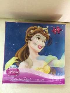 Disney Puzzles 48 pieces