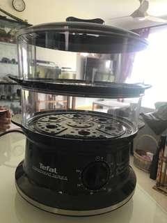 Tefal Steam Cooker