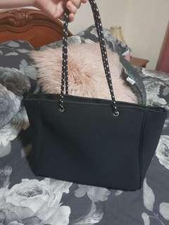 Taking Shape Neoprene Bag