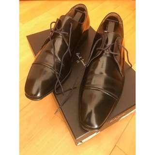 Paul Smith Robin Derby Toe Cap Shoes UK6