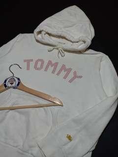 Pullover hoodir TOMMY HILFIGER