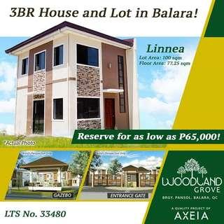 Single Attached House in Quezon City