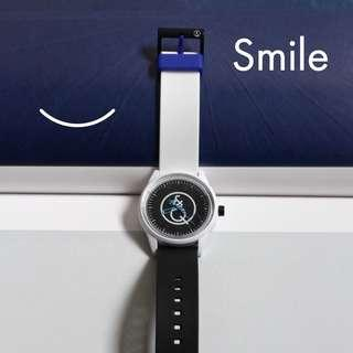 🚚 The Smile Solar Unisex Watch (by Citizen)