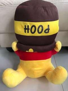 Winnie the Pooh from Japan