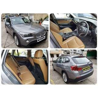 BMW X1 xDrive 2010 Brand New行貨