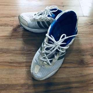 Adidas supernova sports shoes