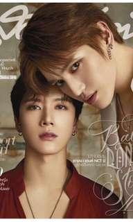 [🇲🇾 GO Taeyong Ten Sudsapda Magazine]