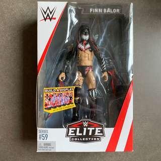 Finn Balor (Demon) - WWE Elite 59 WWE Toy Wrestling Action Figure by Mattel