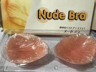 Nude Bra C cup