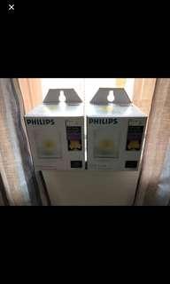 Philips LED Candle蠟燭