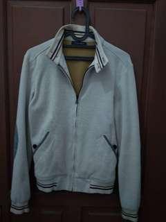 Jacket Pique Zara