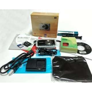 🚚 Canon PowerShot A2300 HD
