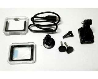 SALE - Go Pro Accesories Kit (Original)