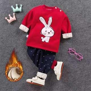 綿質兒童睡衣