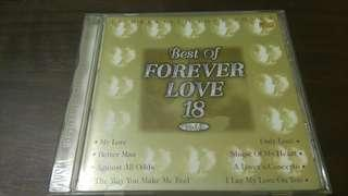 Best of FOREVER LOVE 18 Vol.6