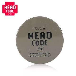(Ready stock) Head Code Pro hair clay wax
