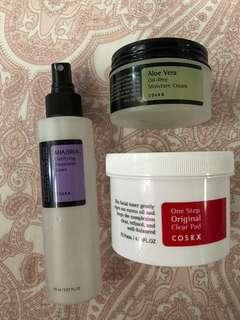 Clearing Cosrx Skincare Product